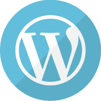 Building websites using WordPress