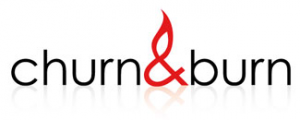 Churn and Burn method